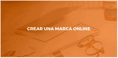 crear una marca online