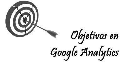 objetivos-Google-analytics