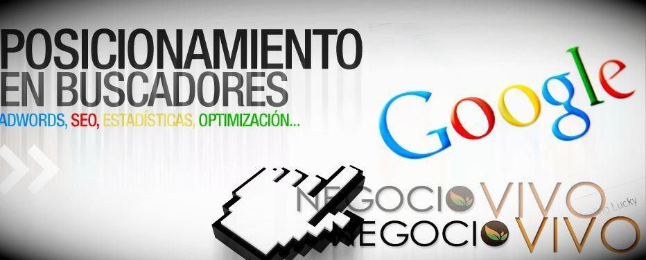 marketing web seo
