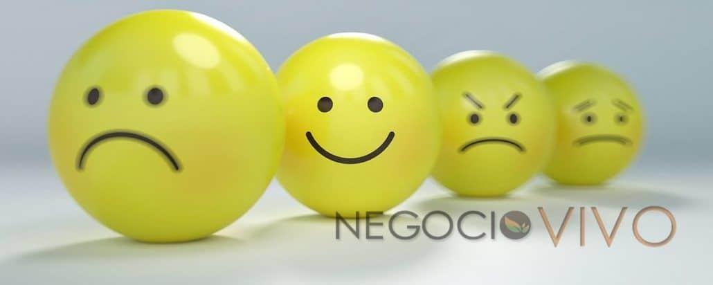 Responder de manera efectiva a las emociones en los textos de la web comercial