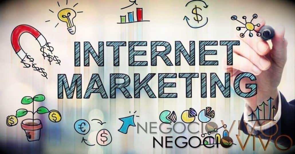 Marketing online estratégico