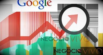 Herramientas para webmasters Google