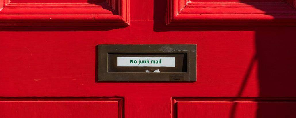 Dit is de reden dat jouw nieuwsbrief niet wordt geopend