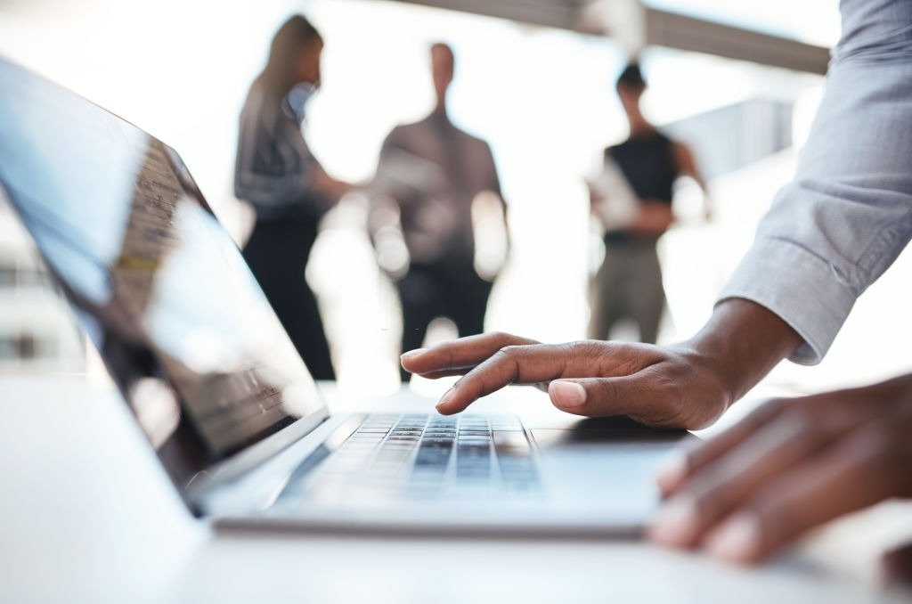 características de una web corporativa